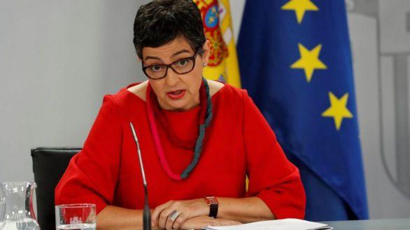 El Gobierno trata de defender su acuerdo sobre Gibraltar ante las críticas de la oposición