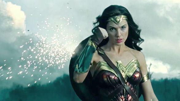 Wonder Woman, gran vencedora en la batalla de cine nocturno