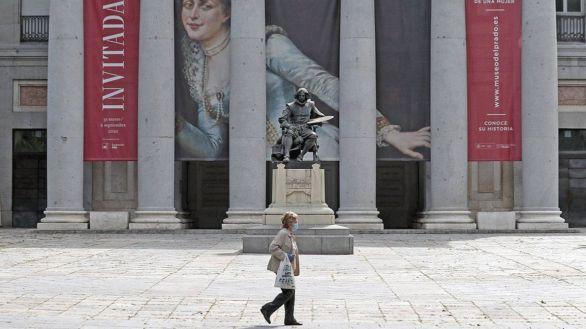 2020, el annus horribilis de los museos: las visitas cayeron un 70% por la pandemia
