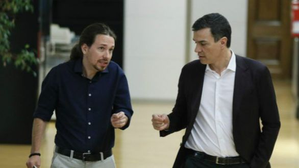 Sánchez ya no puede aplazar más su encuentro con los barones socialistas