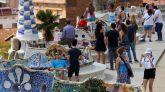 España perdió 61 millones de turistas por el coronavirus hasta noviembre
