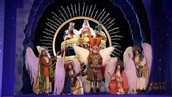 Los Reyes volvieron a llenar de ilusión a los niños a pesar de la pandemia