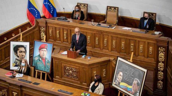Maduro impone su nuevo Parlamento en Venezuela de espaldas al planeta