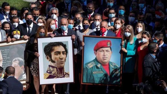 La UE reconoce a Guaidó como interlocutor pero evita tratarle de presidente