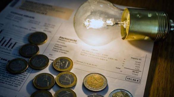 El precio de la luz se dispara hasta el segundo más alto de la historia en plena ola de frío