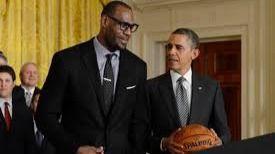 NBA. Los Lakers no irán a la Casa Blanca hasta que esté Biden y Doncic despega