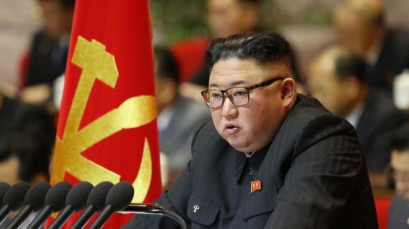 Kim Jong-un defiende la disensión nuclear y llama a EE.UU. su
