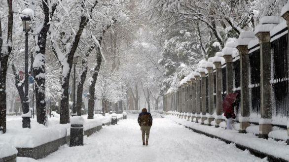 Consejos a tener en cuenta para afrontar un temporal de nieve