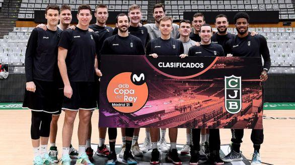 ACB. Ya se conocen los equipos que se disputarán la Copa del Rey