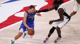 NBA. Luka Doncic no baja de su planeta: nueva exhibición