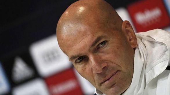 Tebas ataca al Real Madrid por sus quejas a LaLiga y Zidane le pone en su sitio