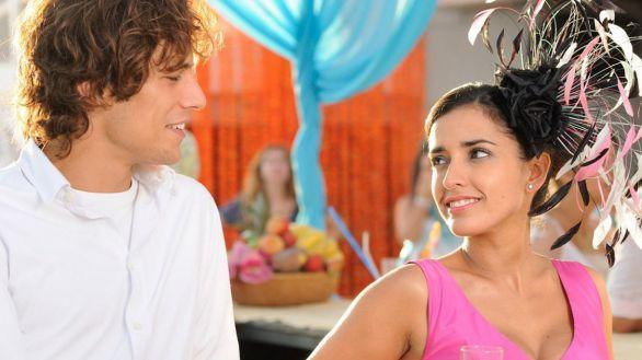 Antena 3 no da tregua a Love is in the air ni al estreno de La caza: Tramuntana