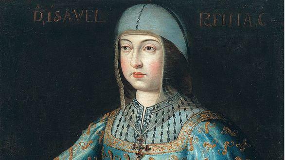 Derribando tópicos: ni Isabel la Católica descuidaba su higiene ni Abderramán II era moreno