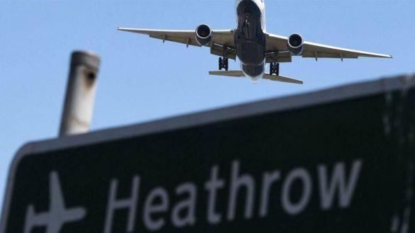 Reino Unido prohíbe vuelos con Portugal y 14 países sudamericanos por la nueva cepa brasileña
