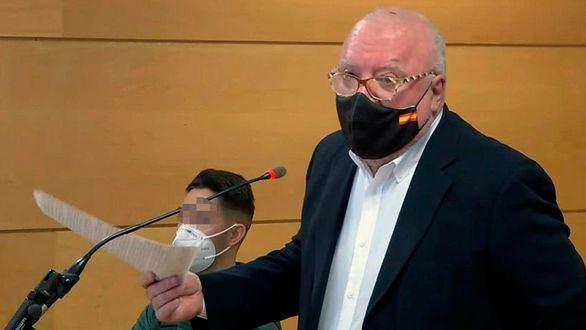 Villarejo, absuelto de los delitos de los que le acusaba el exdirector del CNI