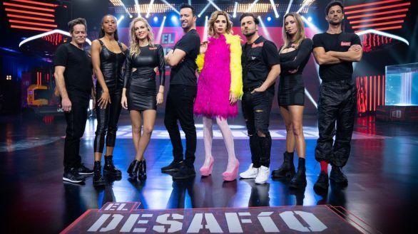 El Desafío pone la guinda a una semana de completa hegemonía para Antena 3