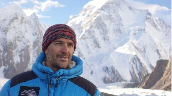 Fallece el alpinista español Sergi Mingote durante su expedición en el K2