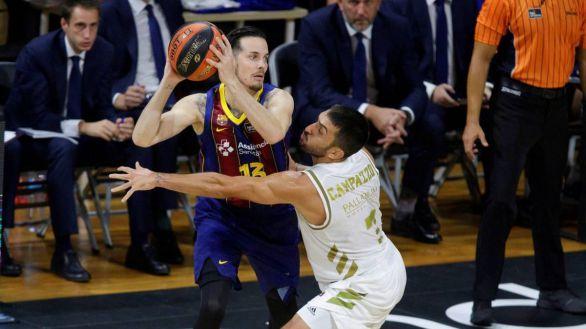 ACB. El Real Madrid saca a Heurtel de su ostracismo en el Barcelona