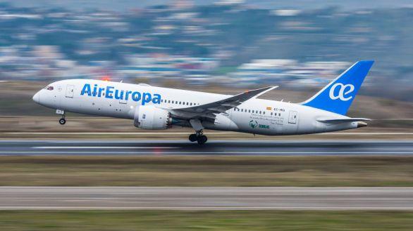 Iberia culmina la compra de Air Europa por 500 millones de euros
