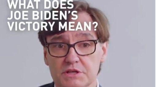 Illa, el ministro multitarea: defiende en inglés a Biden en un vídeo del PSC