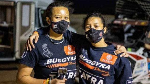 Rally Dakar. Escándalo al salir a la luz comentarios racistas y machistas