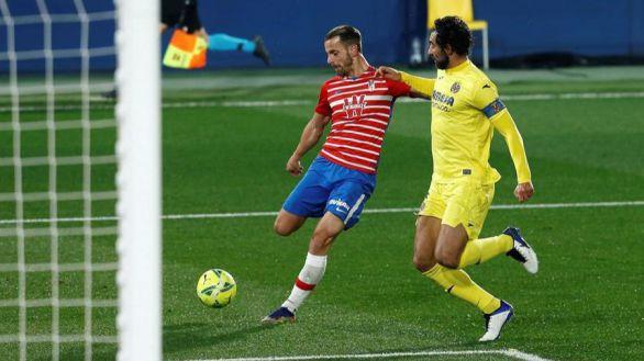 El Granada aguanta al Villarreal con plenitud competitiva | 2-2