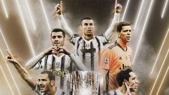 Ligas europeas. Ronaldo da otro título a la Juventus y Mánchester lidera