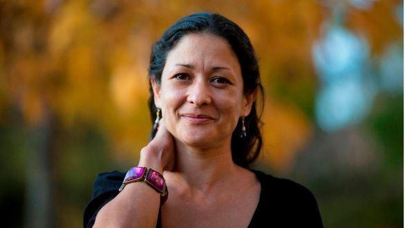 La escritora colombiana Pilar Quintana ha sido galardonada con el XXIV Premio Alfaguara de novela 2021 por su obra 'Los abismos'.