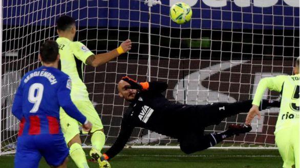 Luis Suárez bien vale una Liga |1-2