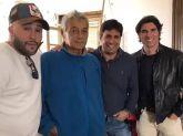 'Riverita', hermano de 'Paquirri', muere a los 75 años