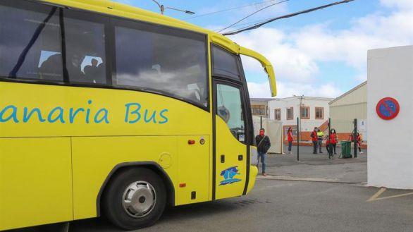 Preocupación en Canarias por altercados protagonizados por inmigrantes: 'Se está yendo de las manos'