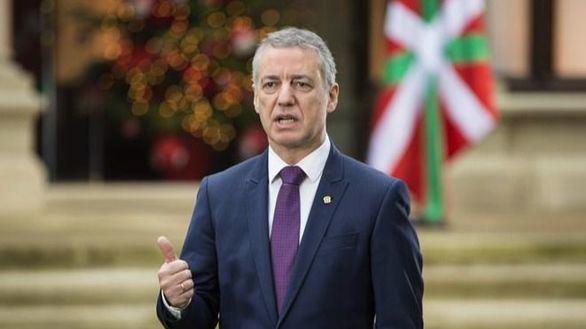 El País Vasco vuelve a confinar todos sus municipios
