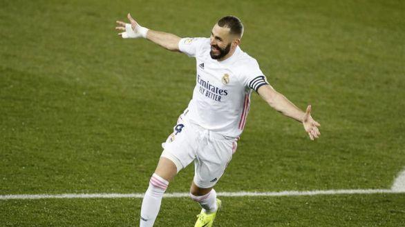 El Real Madrid de Bettoni se labra su catarsis en Mendizorroza   1-4