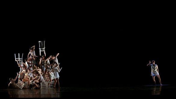 El Teatro Real acoge It Dansa: un proyecto artístico lleno de calidad y frescura