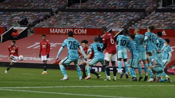 Ligas europeas. El Liverpool sigue cayendo, Mbappé regresa y el Atalanta mete miedo