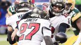 NFL. Mejor imposible: el Tom Brady más humano ante Mahomes en la Super Bowl LV