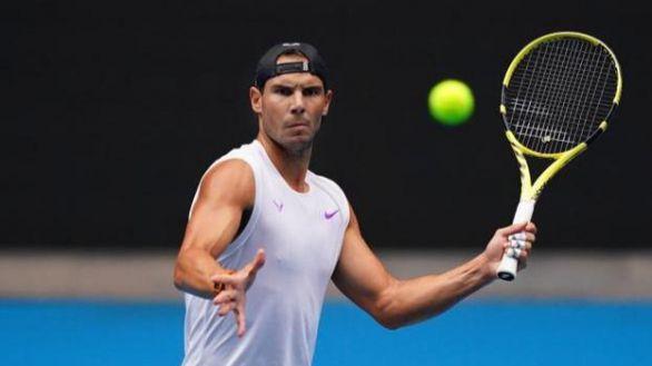 Abierto de Australia. Nadal atiza a Djokovic por su política ante la cuarentena