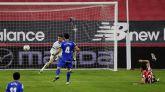 El Athletic de Marcelino confirma su despegue ante el Getafe   5-1