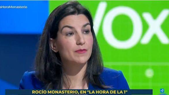 Menas, impuestos y recortes: Vox perfila sus condiciones para apoyar las cuentas de Ayuso y Aguado