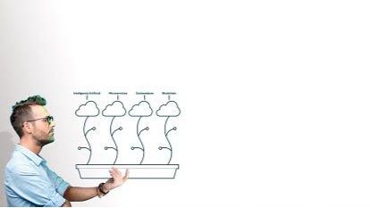 Telefónica, IBM y Red Hat unen fuerzas para acelerar la transformación digital de las empresas