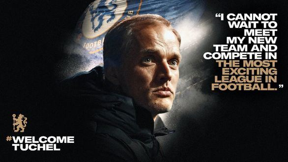 Oficial: Thomas Tuchel sustituye a Frank Lampard como entrenador del Chelsea