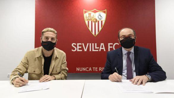 Monchi lo vuelve a hacer: ficha al 'Papu' Gómez para el Sevilla a precio de saldo