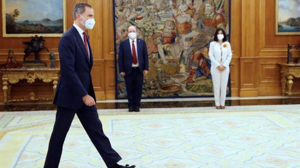 Sin sorpresas: Darias, ministra de Sanidad e Iceta, ministro de Política Territorial