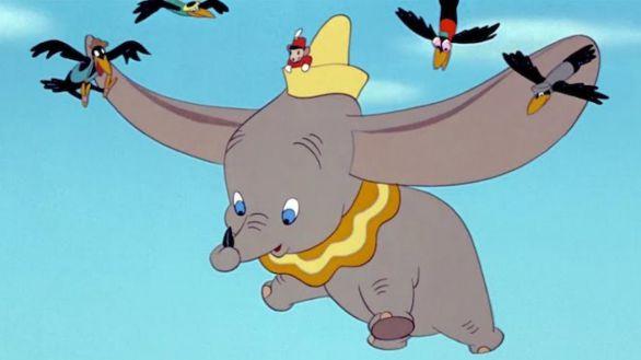 De la advertencia a la censura: Disney+ veta Dumbo o Peter Pan a menores de 7 años