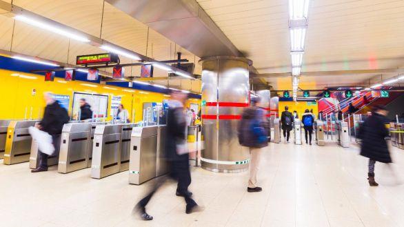 El metrobus en el móvil: la Comunidad de Madrid desarrolla ya la tecnología