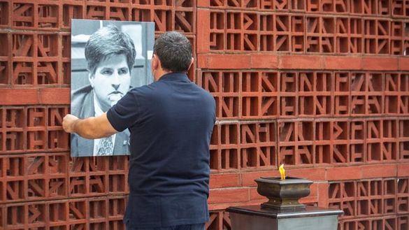 Acercados otros cinco presos de Eta, entre ellos el asesino de Gregorio Ordóñez