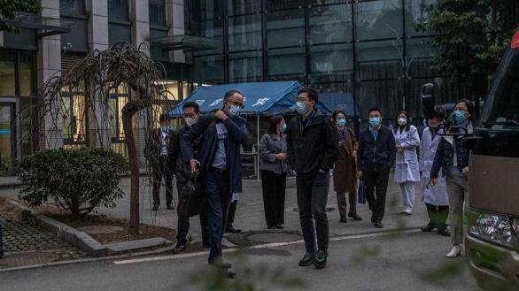 La OMS certifica en China el origen animal del coronavirus