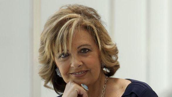 María Teresa Campos vuelve a Mediaset como presentadora con
