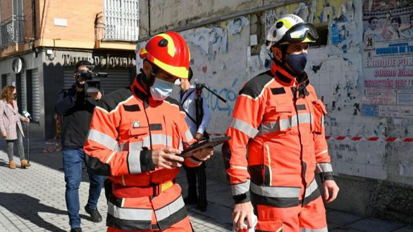 Los terremotos no cesan en la provincia de Granada: nuevo seísmo de tres grados