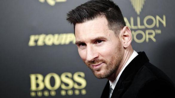 Messi firma con el Barça el contrato más caro del deporte: 555 millones